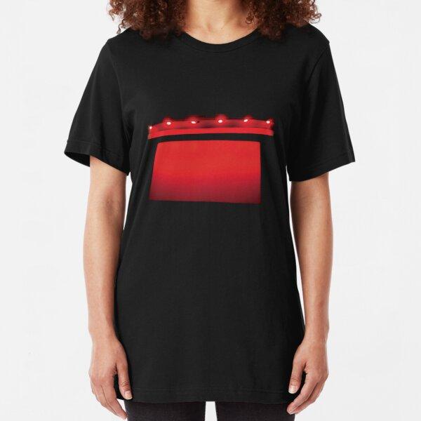 Turn On Slim Fit T-Shirt