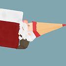 Pencil Gnome 05 by liajung