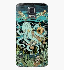 Diver Case/Skin for Samsung Galaxy