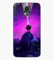 Prinzessin der Macht Hülle & Klebefolie für Samsung Galaxy