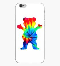 GRIZZLY RAIN BOW iPhone Case
