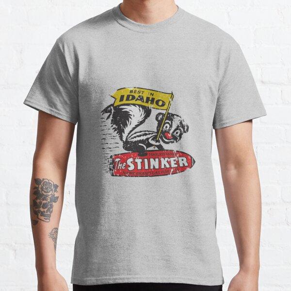 Stinker Gas Classic T-Shirt