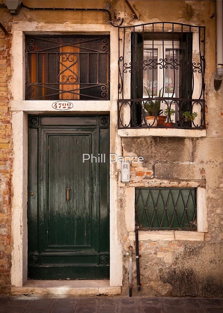 Una casa veneziana by Phill Danze
