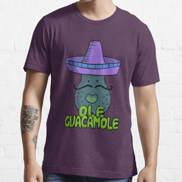 Ole Guacamole Essential T-Shirt