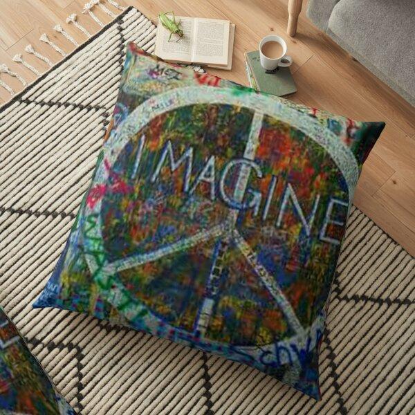 Imagine Floor Pillow