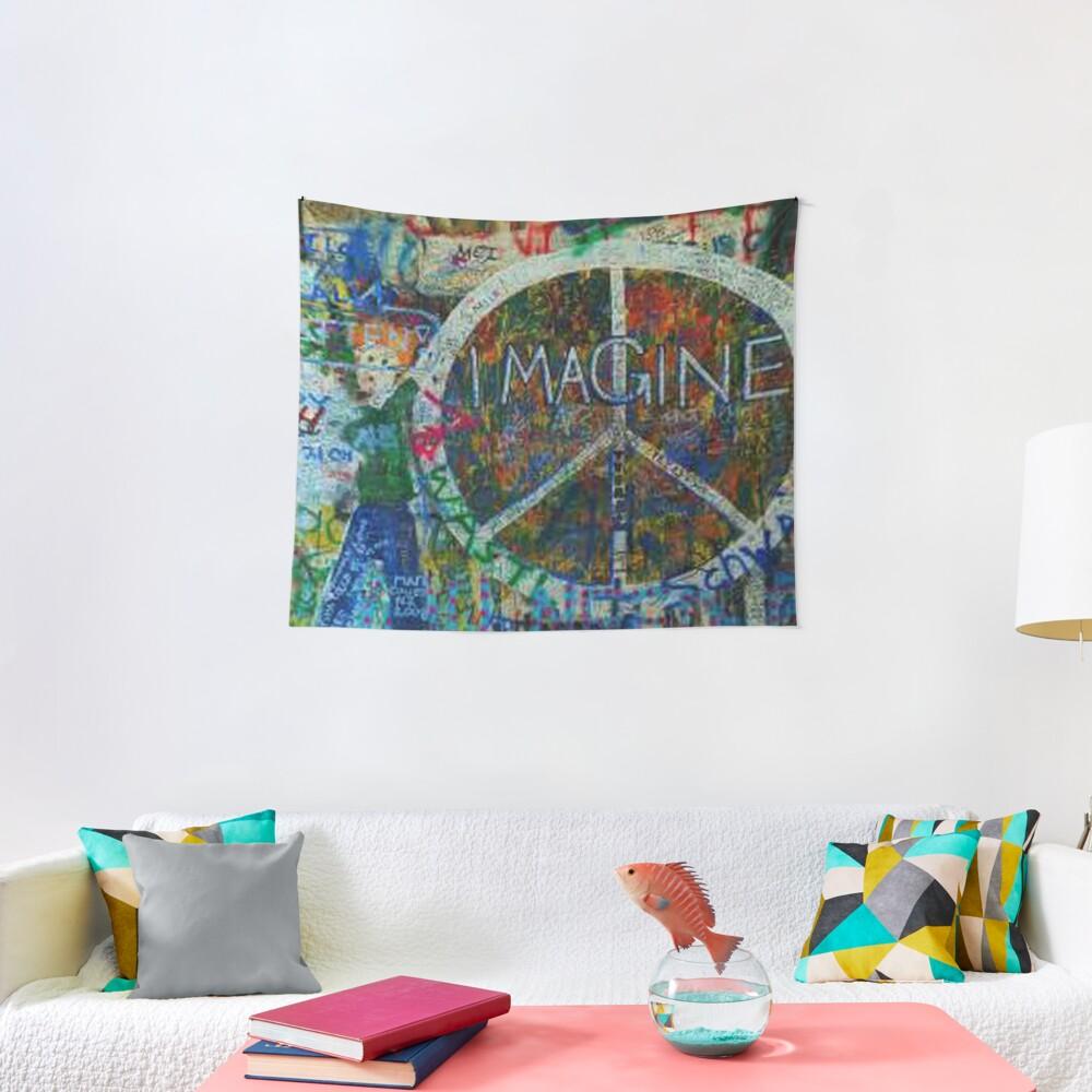 Imagine Tapestry