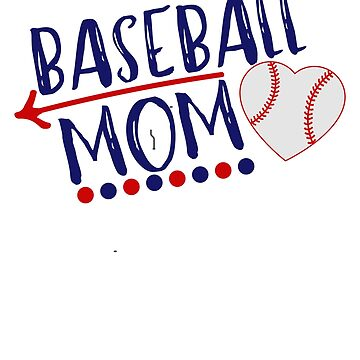 Baseball Mom by EngineJuan
