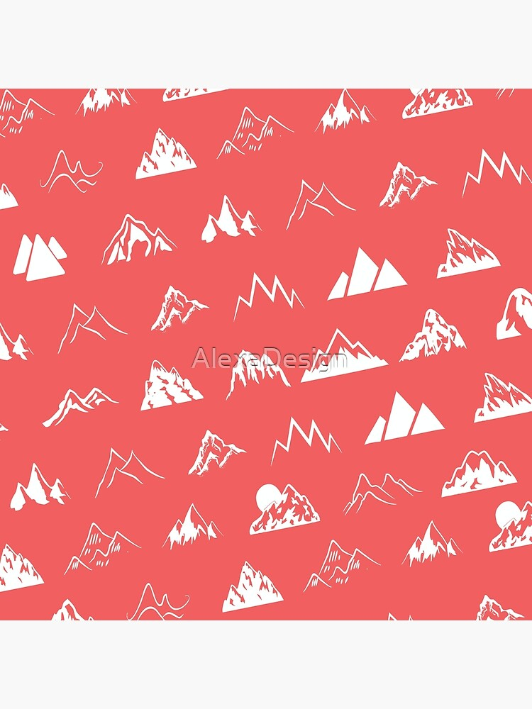 My mountains by AlexaDesign