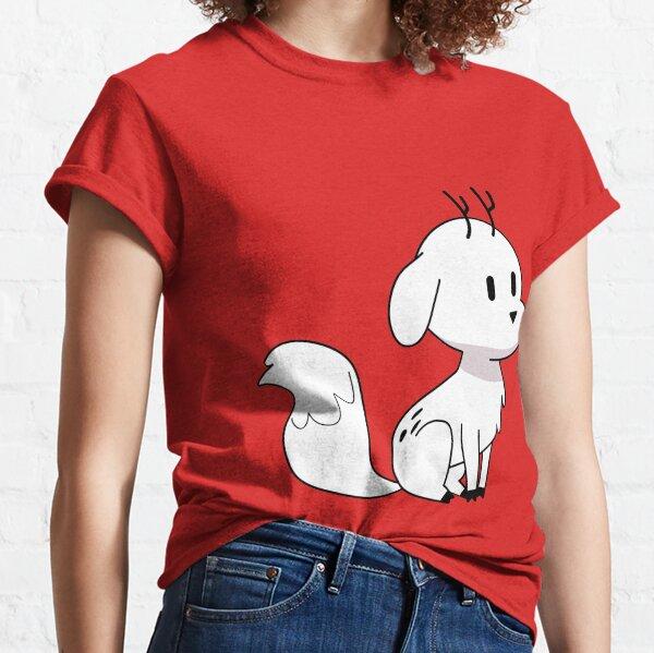 Twig Deerfox Hilda Classic T-Shirt