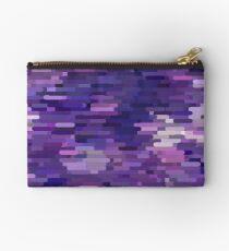 The Purple Storm Studio Pouch