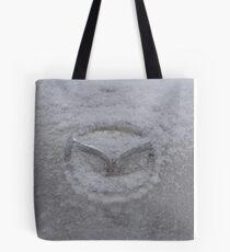 Cold Mazda Tote Bag