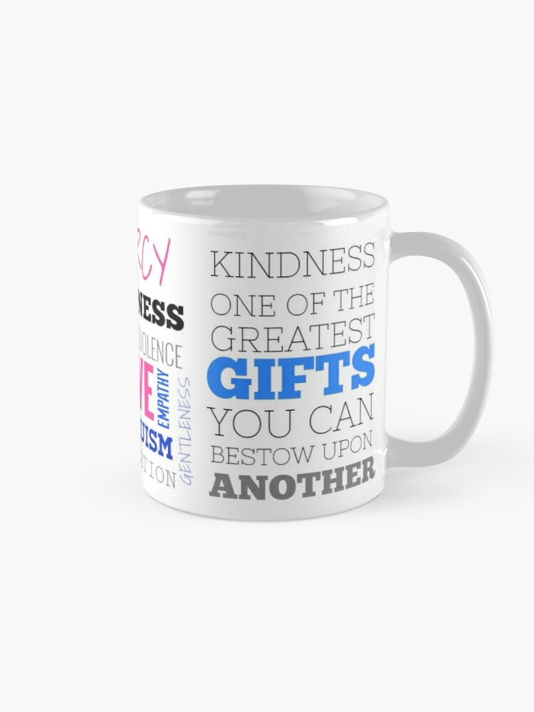 Alternate view of Greatest Gifts  Mug