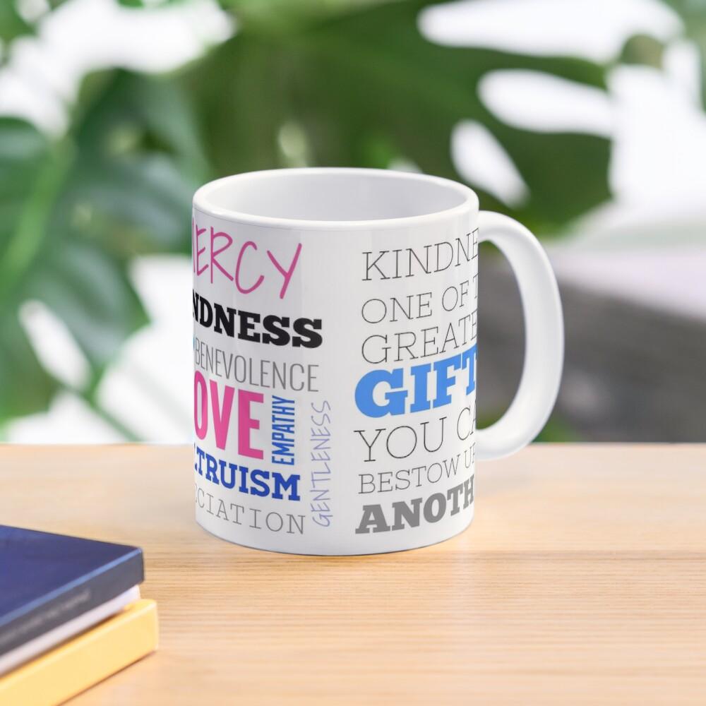 Greatest Gifts  Mug