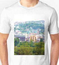a vast Philippines landscape T-Shirt