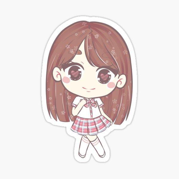 Kkurachan Sticker