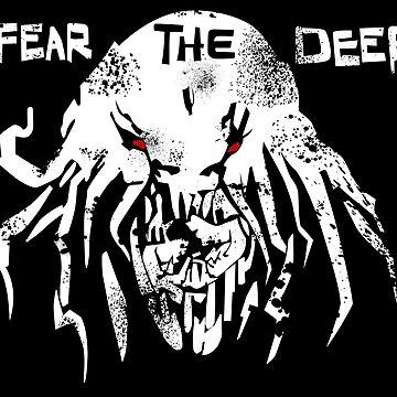 Fear the Deep by Tardifice