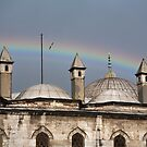 istanbul  by meanderthal