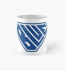 Blue SuperEmpowered (Blue) Mug