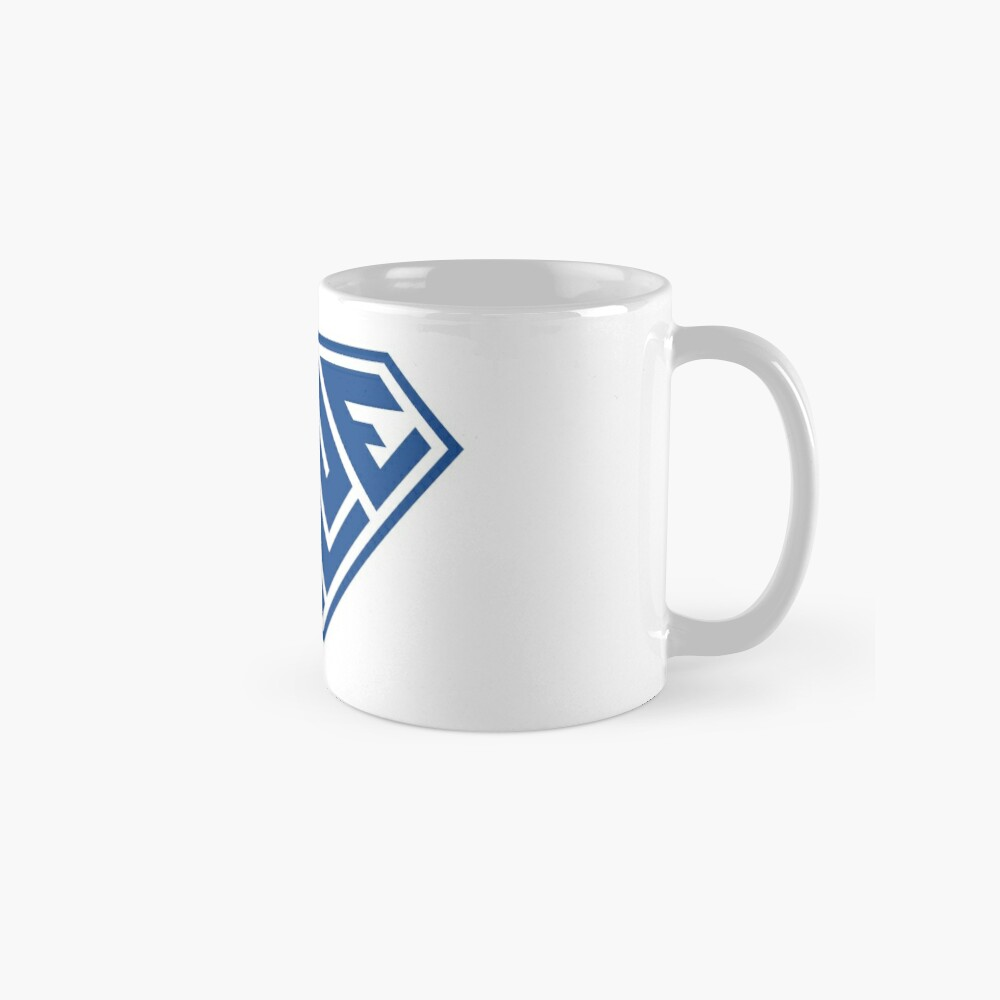 Blue SuperEmpowered (Blue) Standard Mug