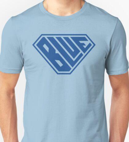 Blue SuperEmpowered (Blue) T-Shirt