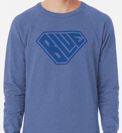 Blue SuperEmpowered (Blue) Lightweight Sweatshirt