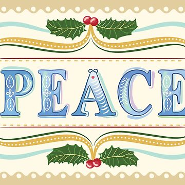 Words: PEACE by Bessibury