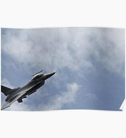 F-16 Liberator Poster
