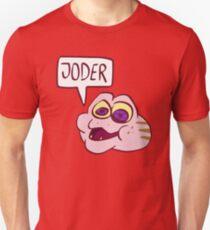 Peque Sinclair Joder Unisex T-Shirt