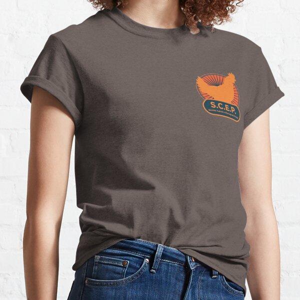 SCEP - OSS 117 T-shirt classique