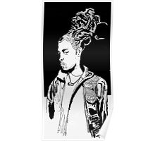 Dreads Poster