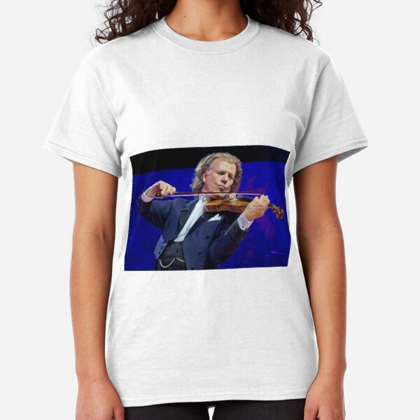 Andre Rieu - 'Maestro Extraordinaire' Classic T-Shirt