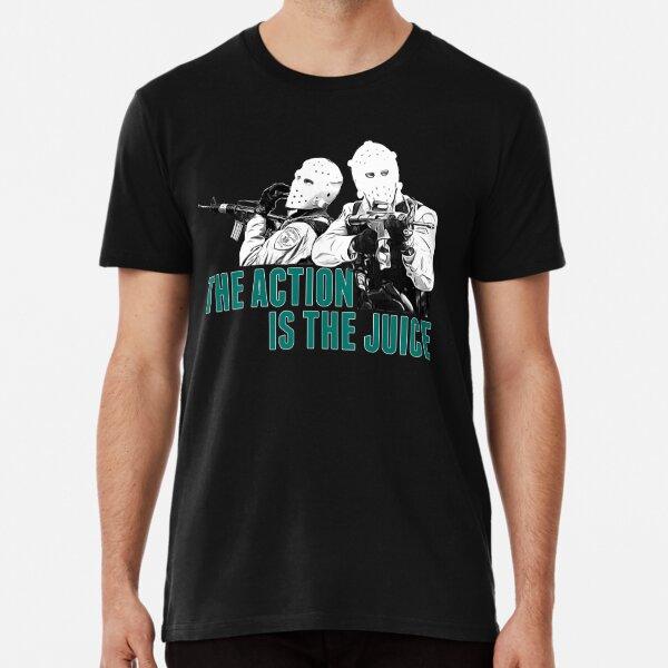 Feel the HEAT Premium T-Shirt