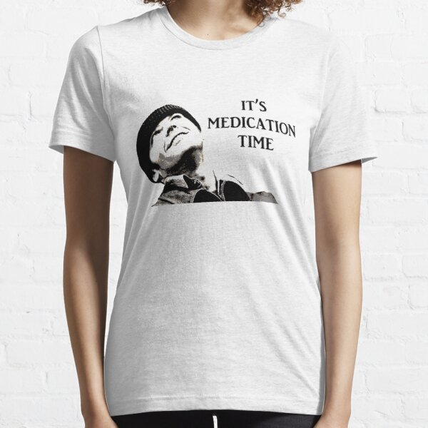 Medication Time Essential T-Shirt