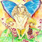 Metamorphosis by sillysallymoon