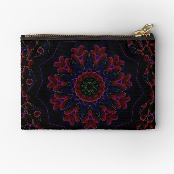 Post Alien Luminance Pedals Design Offering From Green Bee Mee  Zipper Pouch