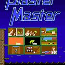 Blaster Master by SlickVic