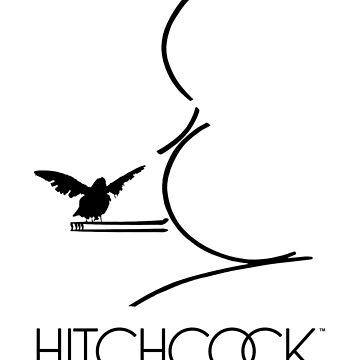 Hitchcock Birds Cigar by natbern