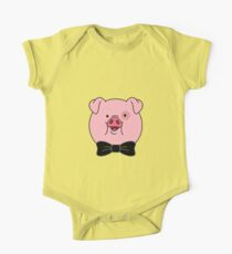 waddles One Piece - Short Sleeve