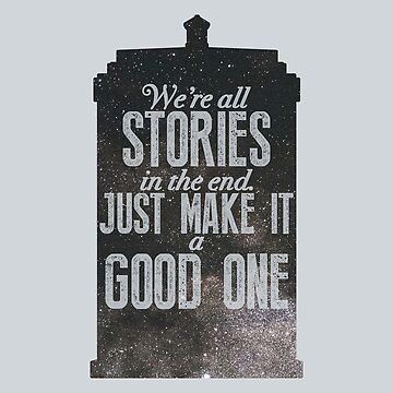 Stories - New Style by ToruandMidori