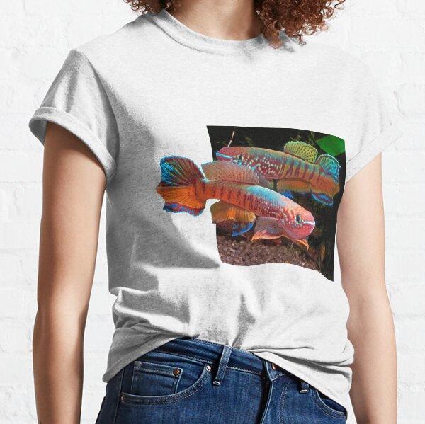 Gularis Killifish Classic T-Shirt