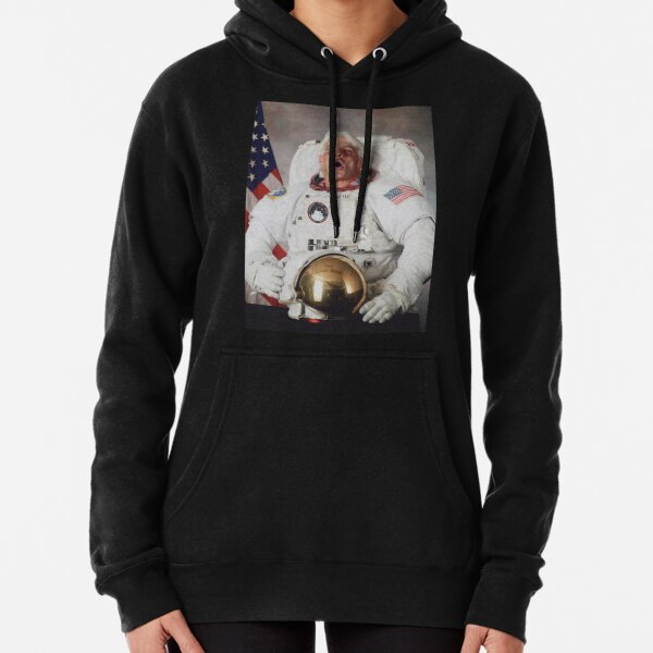Lost in Space Mountain Pullover Hoodie