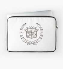 Cadillac Trnd In years Laptop Sleeve