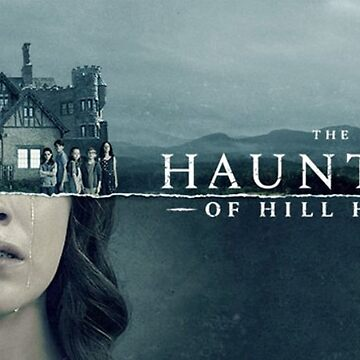 The Haunting Of Hill House by DarkTears