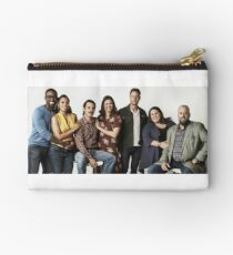 This Is Us Adults Zipper Pouch