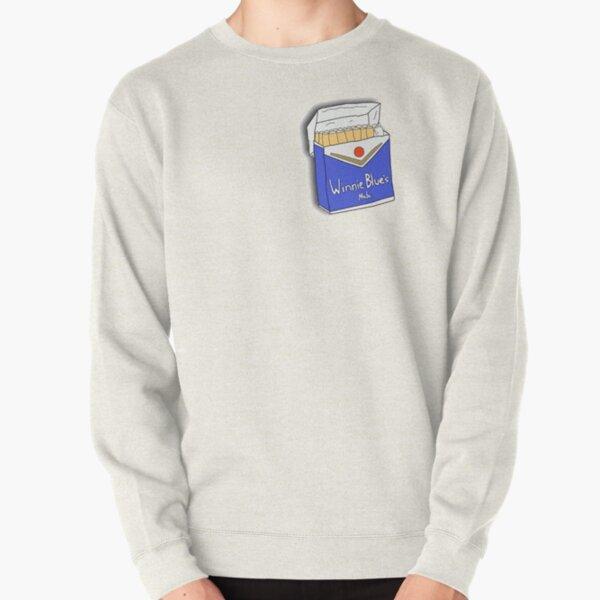Winnies Pullover Sweatshirt