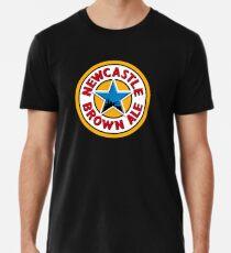 newcastle brown ale Men's Premium T-Shirt