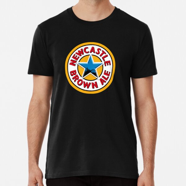 newcastle brown ale Premium T-Shirt