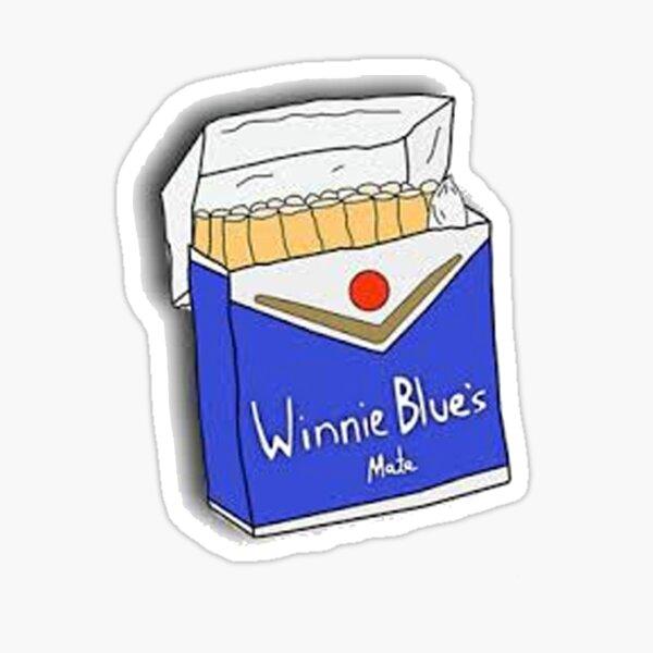 Winnies Sticker