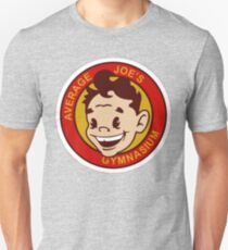 c06043a877f6e Average Joe s Face Logo Unisex T-Shirt