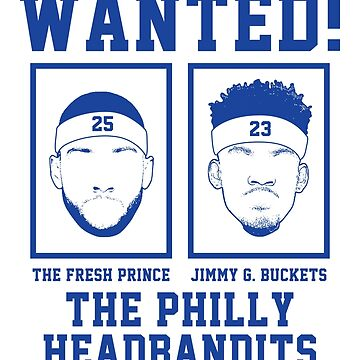The Philly Headbandits 1 by SaturdayAC